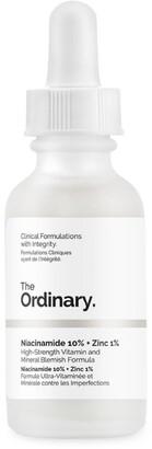 The Ordinary Niacinamide 10% + Zinc 1% (30ml)
