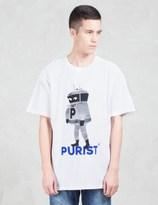 Purist Humanoid S/S T-Shirt