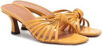 Neous Lottis leather sandals