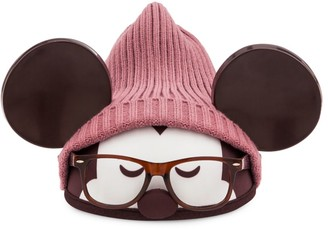 Disney Hipster Mickey Mouse Ear Hat for Adults by Jerrod Maruyama Limited Release