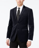 Alfani Velvet Slim-Fit Sport Coat
