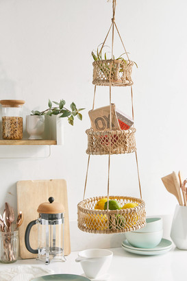 Urban Outfitters Three Tier Hanging Basket