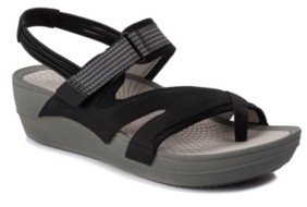 Bare Traps Baretraps Brinley Rebound Technology Sandals Women's Shoes