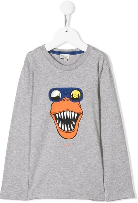 Paul Smith Cool Dino Sweashirt