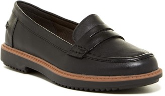 Clarks Raisie Eletta Loafer - Wide Width Available