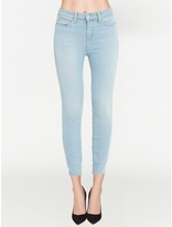 L'Agence Margot Skinny Jean In Powder
