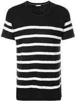 Each X Other striped crew-neck T-shirt