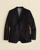 John Varvatos Boys' Waxed Cotton Blazer - Sizes 8-20