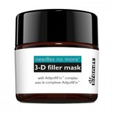 Dr. Brandt Skincare needles no more 3-D filler mask