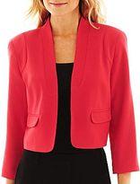 JCPenney Worthington® Cropped Jacket