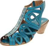 Spring Step L'Artiste by Women's Flourish Gladiator Sandal