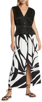 Sass & Bide Wildcard Skirt