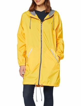Petit Bateau Women's BARKA Rain Jacket