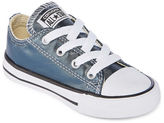 Converse Chuck Taylor All Star Madison Fashion Leather Girls Sneakers