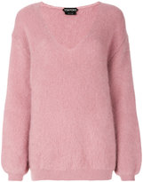 Tom Ford v-neck jumper