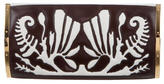 Maiyet Embroidered Ayla Clutch