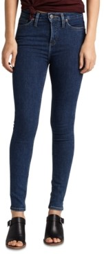 Silver Jeans Co. High Note Skinny Jean