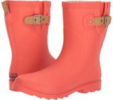 Chooka Top Solid Mid Rain Boot Women's Rain Boots