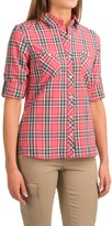 Outdoor Research Cierra Shirt - Roll-Up Long Sleeve (For Women)
