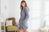 aerie Fuzzy Robe