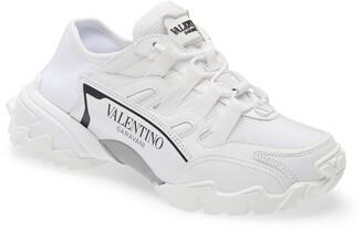 Valentino Climbers Convertible Sneaker
