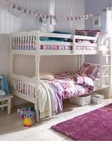Fashion World Silva Sleeper Deluxe Pine Bunk Bed