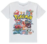 George Pokémon T-shirt