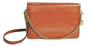 Givenchy Women's Cross3 Leather Crossbody Bag