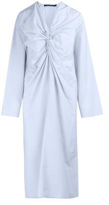 Sofie D'hoore Dear maxi dress