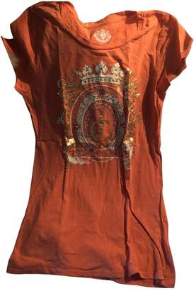 Juicy Couture Orange Cotton Knitwear for Women