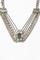 Dynamite Chain Statement Necklace