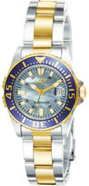 Invicta Women's Pro Diver Quartz 3 Hand 2961