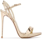 Le Silla ankle strap 1300mm heel sandals