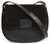 Louise et Cie Ivie Leather Shoulder Bag - Green