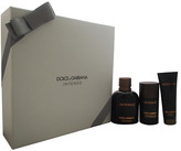 Dolce & Gabbana Pour Homme Intenso Gift Set, 3 Piece