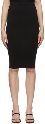 Wolford Black Fatal Skirt