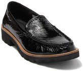 Sperry Authentic Original Leather Lug Loafer