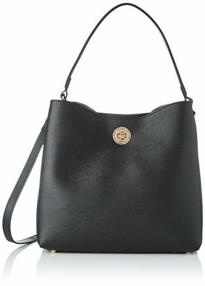 L.Credi Womens 2416 Shoulder Bag