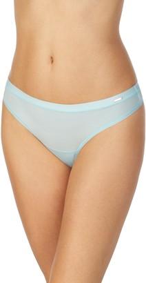 Le Mystere Infinite Comfort Thong Underwear