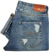 Vivienne Westwood Johnstone Jeans DS0IWA-DS0A6-0001 Washed Blue