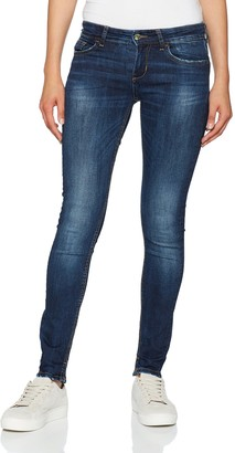 Liu Jo Women's B.UP Fabulous REG.W. Skinny Jeans
