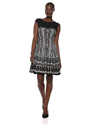 Nic+Zoe Women's Garden Party Dress