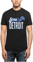 '47 Men's Detroit Lions Script Club T-Shirt
