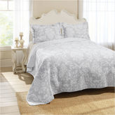 Laura Ashley Venetia Quilt Set