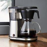Crate & Barrel Bonavita 8-Cup Glass Carafe Coffee Maker
