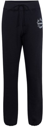 Rodarte Cotton-blend trackpants