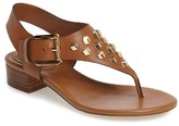 MICHAEL Michael Kors Women's Valencia Sandal