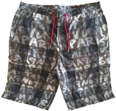 Louis Vuitton Grey Cotton - elasthane Swimwear