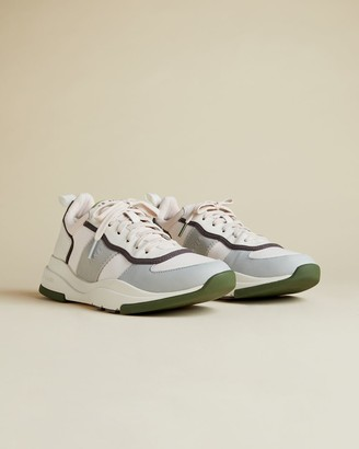 Ted Baker Layered Sole Trainers