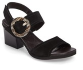 Hispanitas Women's Ultimate Slingback Buckle Strap Sandal